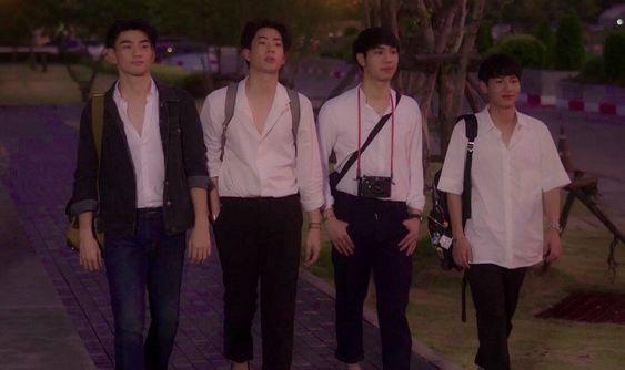 phim thuyet tan tinh cau 2019 - Thái Lan