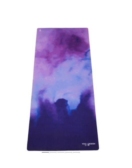 $78 inc shipping - Yoga Design Lab - Combo Mat - Dreamscape