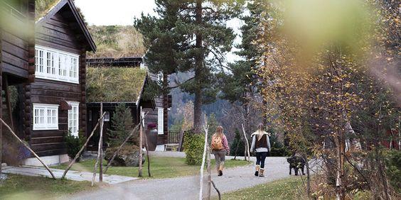 STORFJORD HOTEL - Norway