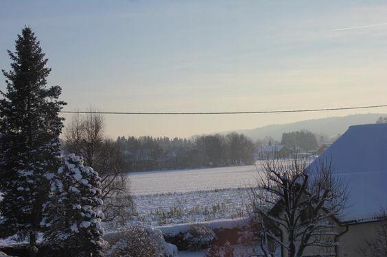 RE: 14.12.2012 - Aktuelle Wettermeldungen - 2