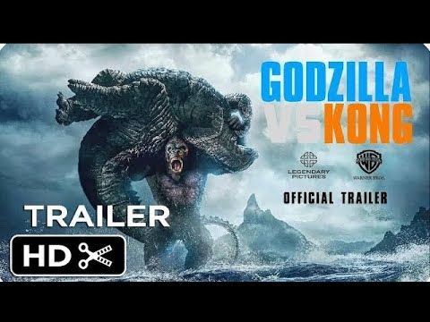 Rumors Claim Godzilla Vs Kong S First Trailer Will Premiere At The Ccpx Convention With Warner Bros Also Confirming A Theatrical Re Godzilla Godzilla Vs Kong