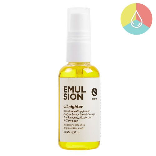 Emulsion All Nighter Add On 50ml At Beauty Bay Emulation Visage