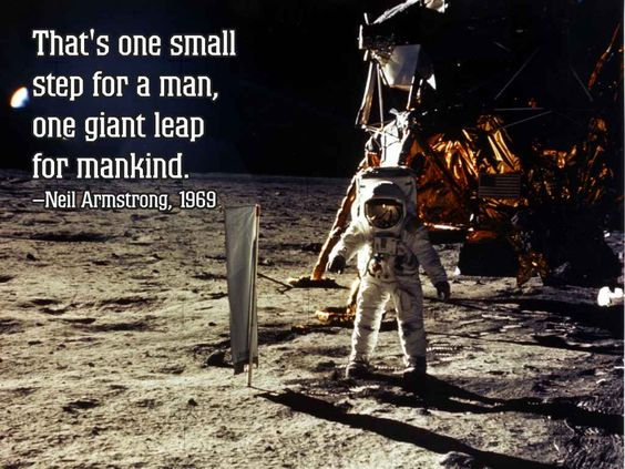 neil armstrong mankind quote - photo #2