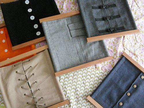 Montessori Dressing Frames: