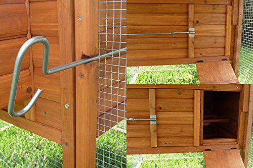 How To Make A Horizontal Sliding Chicken Coop Door Google Search Chicken Coop Coop Coops