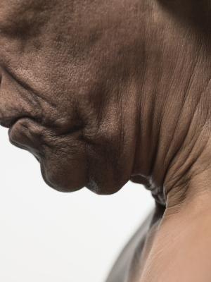 The Best Ways to Tighten My Neck Under My Chin