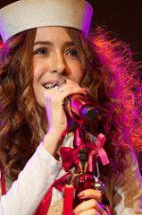 (rome_rome) Tags: music woman pretty live singer paradox cdc palmy gmm