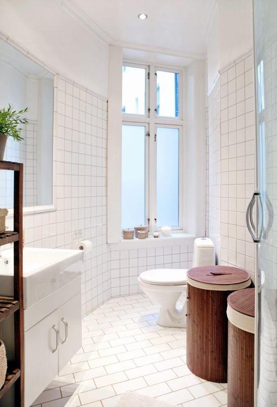 Un apartamento lleno de ideas en Noruega | Decorar tu casa es facilisimo.com