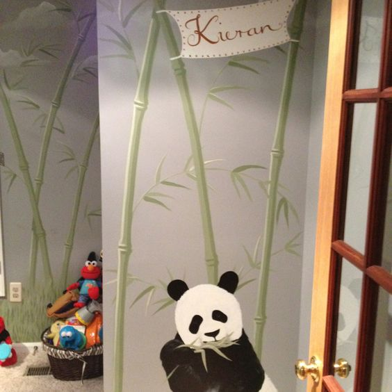 Cutest baby rooms