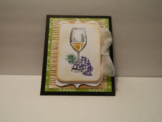 Gift card holder by michgirl74ca on Etsy,