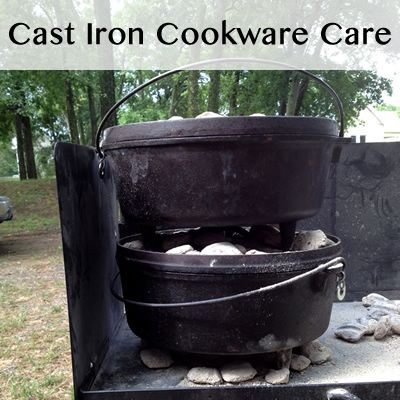 cast iron cookware care image credit erica mueller sixth anniversary iron gift ideas. Black Bedroom Furniture Sets. Home Design Ideas