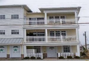 Large Wildwood Condo with Ocean views.  3 bed and 3 bath.  Some weeks are open. Click photo for details