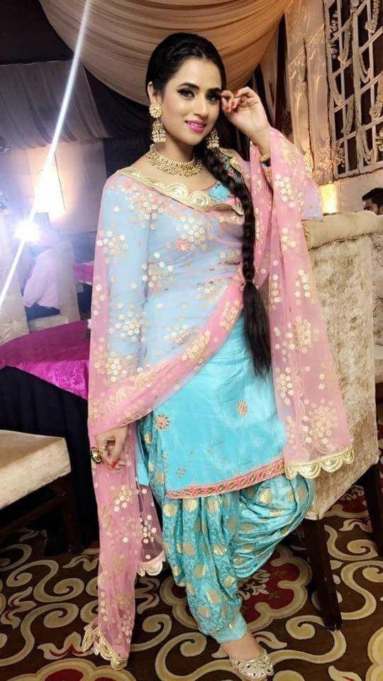 Salwar Kameez Suit Cotton Pakistani Indian Dress Wear Bollywood Designer Shalwar