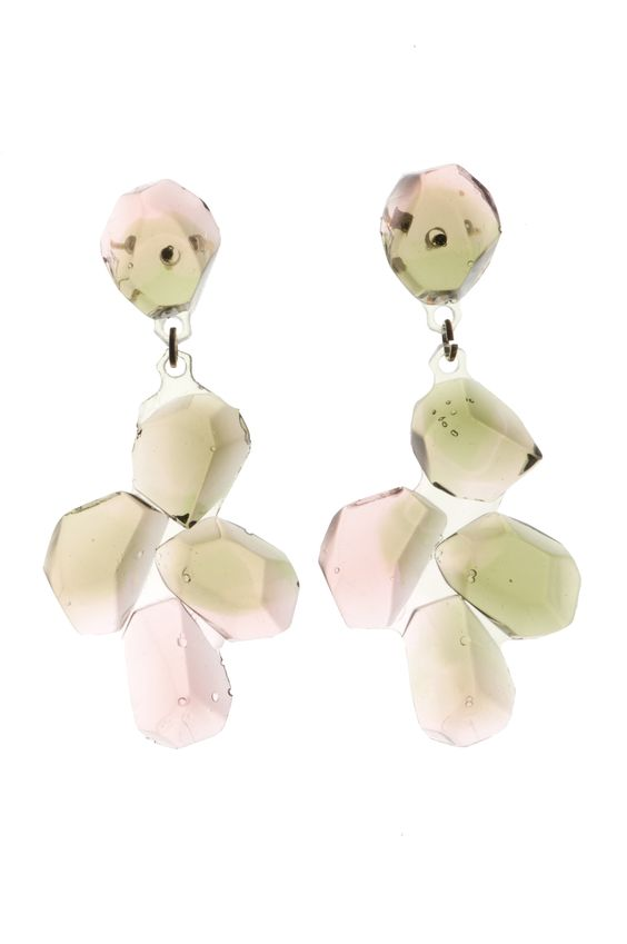 "Earrings ""Sassi Combo"" by Corsi"