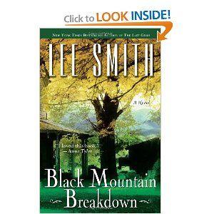 Black Mountain Breakdown by Lee Smith '63