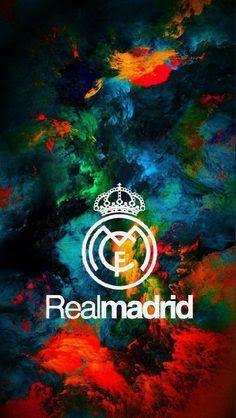 Best Football Wallpapers Ronaldo Wallpaper Coloring Best Image Wallpaper In 2020 Real Madrid Wallpapers Real Madrid Logo Wallpapers Real Madrid Logo
