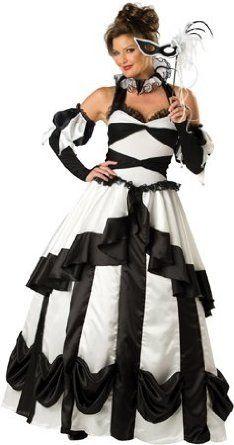Masquerade Ball Dresses