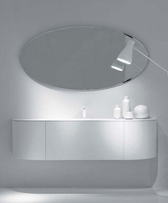 Vanity from Falper Design