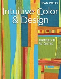 intuitive color and design book by jean wells