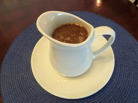 Honeyville Blog by the Cookin' Cousins: Cinnamon Syrup Recipe