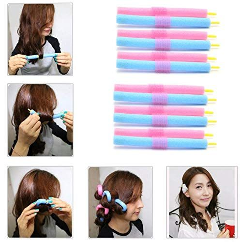 Hair Styling Curlers