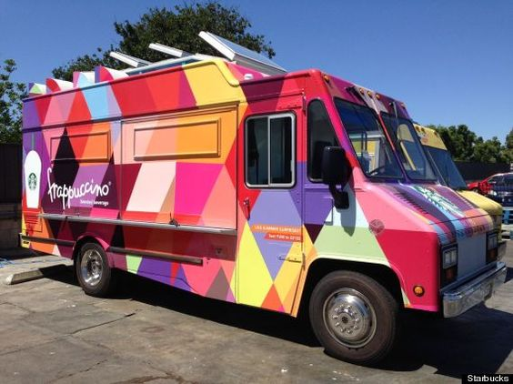 Its Official Food Trucks Are No Longer Cool Kate Gardner
