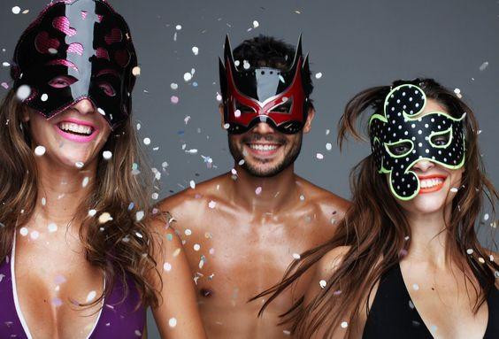 Resultado de imagem para carnaval em florianópolis