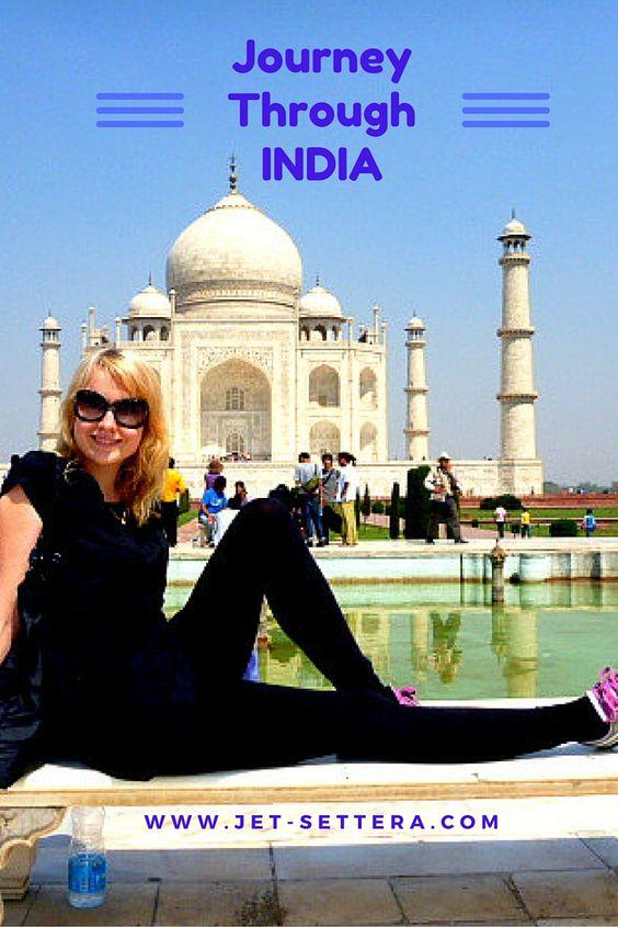 Read about my journey through India, Agra, Taj Mahal, Jaipur, Leh, Ladakh, The…