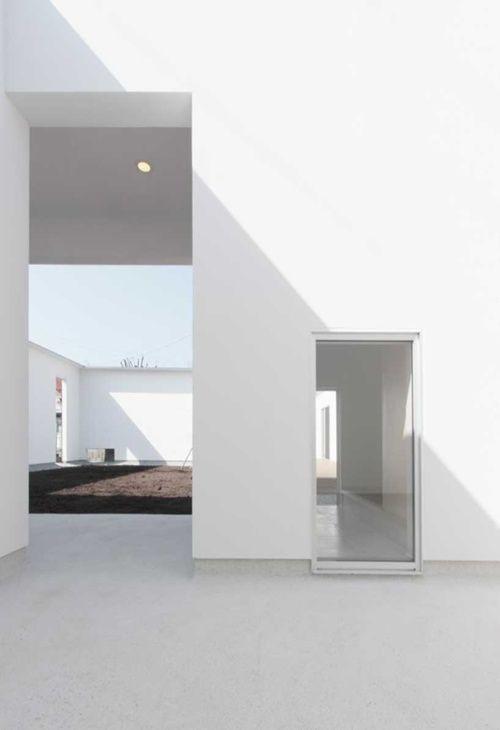 stxxz:    ikimono architects: house of seven gardens