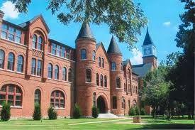 Seminary Hall Northeastern State University, Tahlequah, OK  Site of the Cherokee Female Seminary.