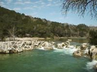 Barton Creek - Upper North