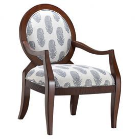 Fantail Side Chair: