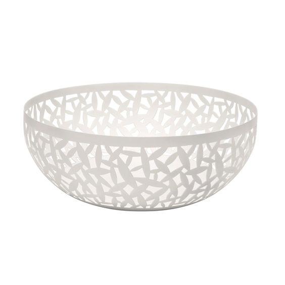 Badrum Comfort Södermannagatan : Cactus fruktskål mm vit kr royaldesign matsal