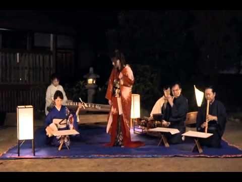 和楽・百年夜行 Feat.鈴華ゆう子 [Waraku・Hyakunen Yakou feat. Suzuhana Yuuko]