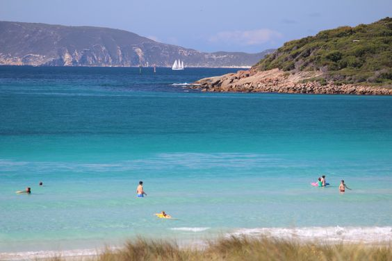 Beautiful Middleton Beach - photo by one our staff Merv!