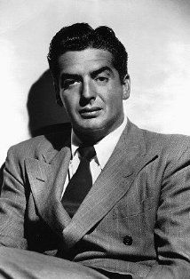 Victor Mature    January 29th 1913 - August 4th 1999    Leading man, stalwart of the Hollywood's Old West and one the 40's and 50's most popular performers.