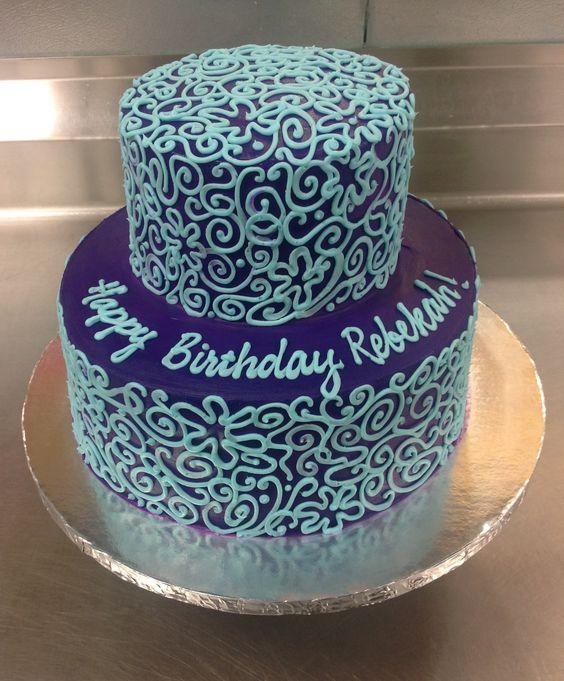 Cake Designs For 16th Birthday Girl : Pinterest   The world s catalog of ideas