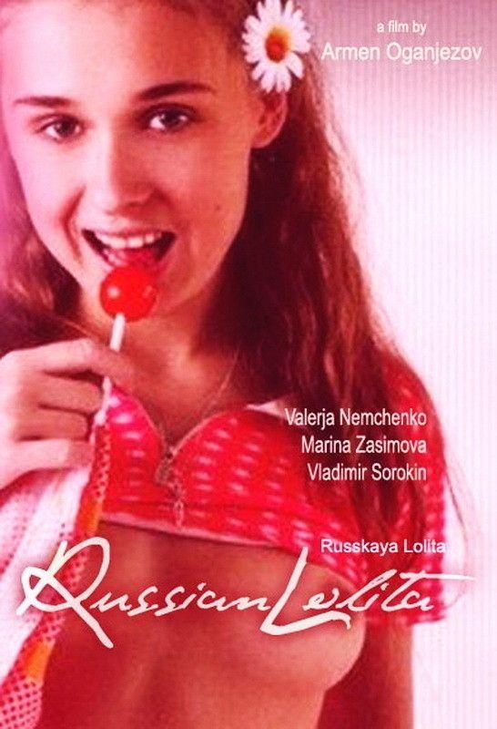 Phim Nàng Lolita Nước Nga