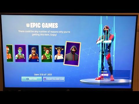 Newest Glitches To Get Every Skin In Fortnite Pin On Fortnite