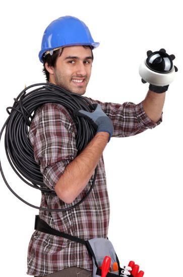 Best CCTV cameras security cameras installation Orange County. 310-901-4972