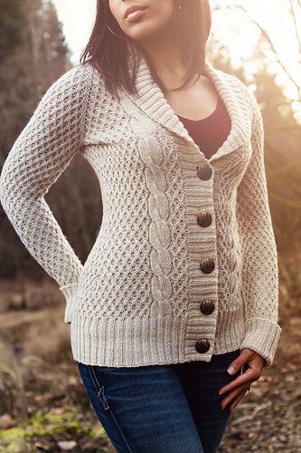 Avalyn pattern by Vanessa Smith