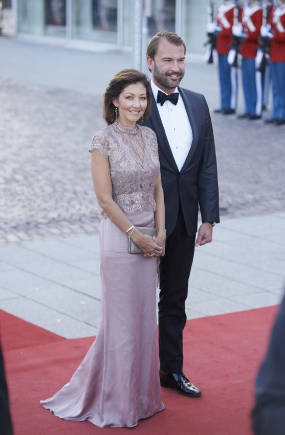 Los nietos de la reina Margarita de Dinamarca también celebran su cumpleaños - Foto 5