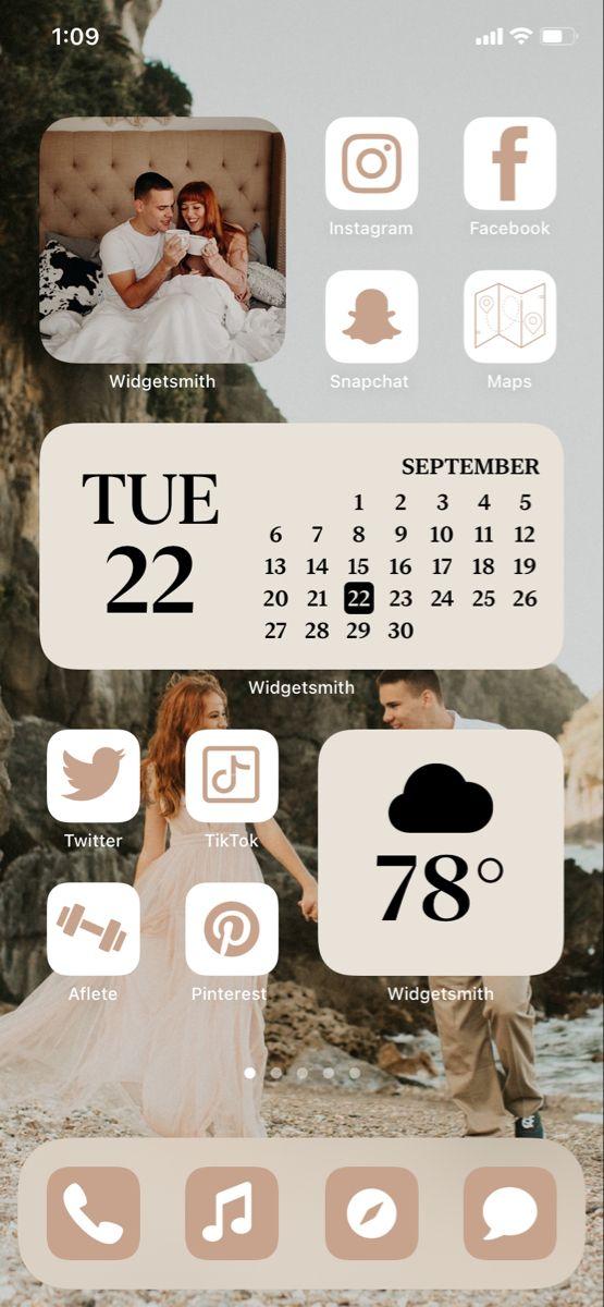 Pin On Ios14 Iphone Screens