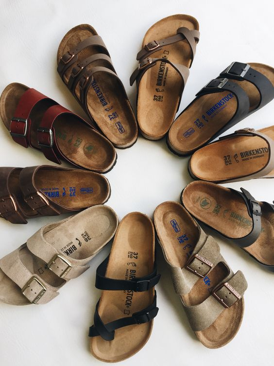 Enter to win a free pair of Birkenstocks on Instagram @shoegalleryonline #shopthesg