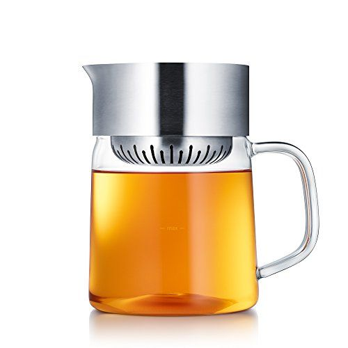 Blomus Tea-Jane Teezubereiter Glas Blomus  . sendet nicht in die schweiz :(