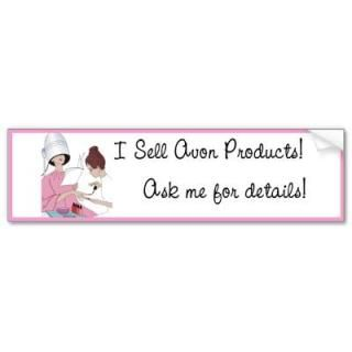 Everybody needs an Avon lady! Check out the specials on my website youravon.com/kimbrown or ask me for a catalog :)  Join my team by using the reference code kimbrown at startavon.com!