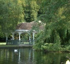 Visit Dublin - Visitor Attractions - St Stephen's Green
