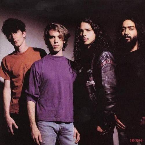 Soundgarden – Birth Ritual (single cover art)
