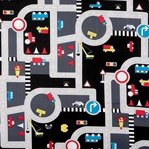 Tissu route popeline x63cm - Noir & rouge, http://www.amazon.fr/dp/B018KQBE8W/ref=cm_sw_r_pi_awdl_QTtIwb1ZTXJKT