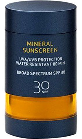 Brush On Block Mineral Sunscreen REFILL 12oz